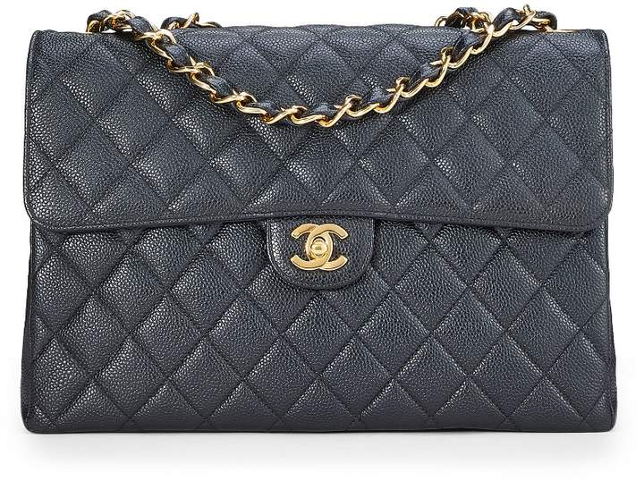 fdd35f55978e Chanel Chain Strap Shoulder Bags - ShopStyle