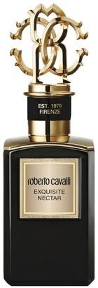 Roberto Cavalli Gold Collection Exquisite Nectar Eau De Parfum (100Ml)