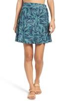 Patagonia Women's Lithia Cotton Blend Skirt