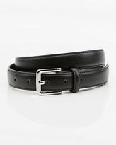 Le Château Leather-Like Belt