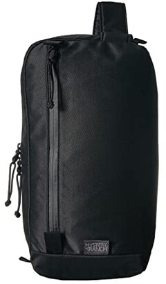 Mystery Ranch Sling Thing (Black) Backpack Bags