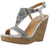 Not Rated Women's Marant Wedge Sandal