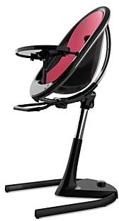 mima Moon 2G High Chair - Black Base