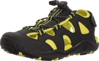 Kamik Unisex Kids OYSTER2 Closed Toe Sandals Blue (Navy/Blue NAV) 4.5 UK