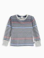 Splendid Little Boy French Terry Stripe Top