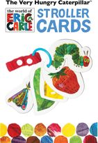 Bed Bath & Beyond The Very Hungry CaterpillarTM Stroller Cards