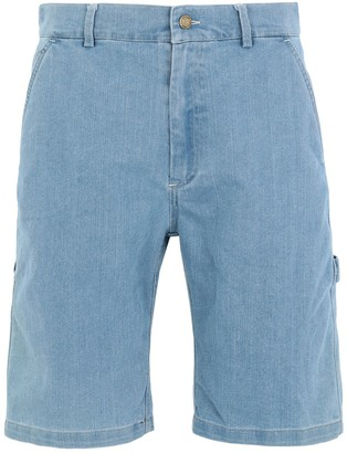 Caterpillar Denim bermudas