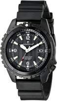 Momentum 1M-DV68B8B Men's D6 Night Vision Sport Wrist Watches