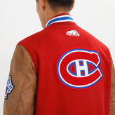 Roots NHL Award Jacket Montreal