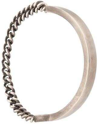 M. Cohen The Catena bracelet
