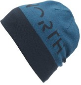 The North Face Men's Reversible Beanie - Blue