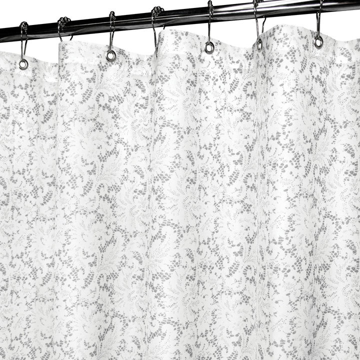 Park B Smith Park B. Smith Victorian Lace Shower Curtain