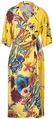 Paul Smith 3/4 length dresses
