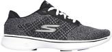Skechers GoWalk 4 - Exceed 14146 Black/White Sneaker