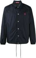 Moncler x FriendsWithYou shirt jacket - men - Polyamide - 3