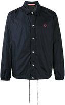 Moncler x FriendsWithYou shirt jacket