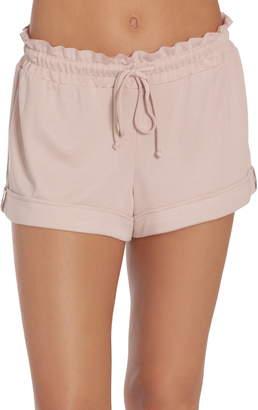 Midnight Bakery Jersey Lounge Shorts