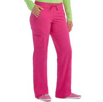Couture Med Activate 8747 Transformer Cargo Scrub Pants - Petite