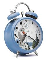 Frozen Olaf Mini Twinbell Alarm Clock