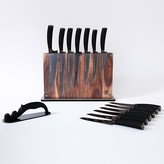 Bloomingdale's Schmidt Brothers Cutlery® Titanium Series 15 Pc. Block Set