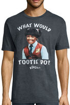 Novelty T-Shirts Short-Sleeve Facts Of Life Tootie Tee
