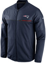 Nike Men's New England Patriots Elite Hybrid Jacket