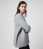 AllSaints Rufa Sweater