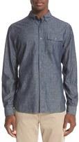 Todd Snyder Chambray Shirt