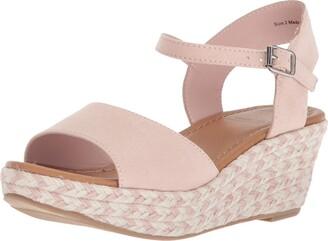 Dolce Vita Girl's Wendy Wedge Sandal