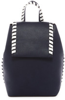 French Connection Carmen Whipstitch Backpack