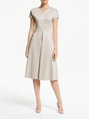 Winser London Diana Midi Dress