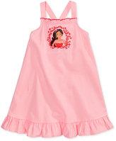 Disney Disney'sandreg; Princess Elena Graphic Cotton Dress, Toddler Girls (2T-5T)
