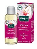 Kneipp Body Oil, Soft Skin Almond Blossom, 3.38 fl. oz.