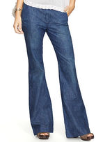 Denim & Supply Ralph Lauren Alston High-Rise Flared Jean