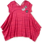 Jessica Simpson Big Girls 7-16 Nadja Appliques Tunic