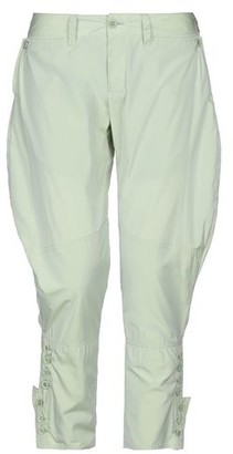 Ermanno Scervino 3/4-length trousers