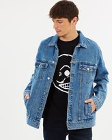 Cheap Monday O-Size Jacket