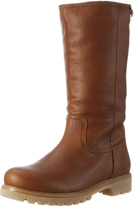 Panama Jack Bambina Women's Warm Padded Ankle Boots
