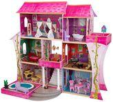 Kid Kraft Once Upon a Time Dollhouse
