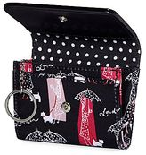 Lulu Guinness Lulu by Small Keychain Coin Purse