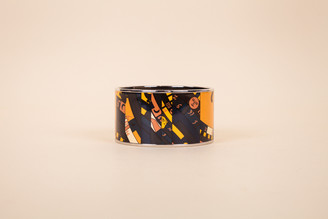 Hermes Extra Large Astro Nouvelle Bangle