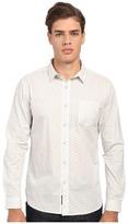 7 Diamonds Sail on Long Sleeve Shirt Men's Long Sleeve Button Up