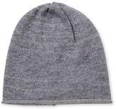 Stella McCartney grey helen hat