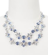 Givenchy Drama Collar Necklace