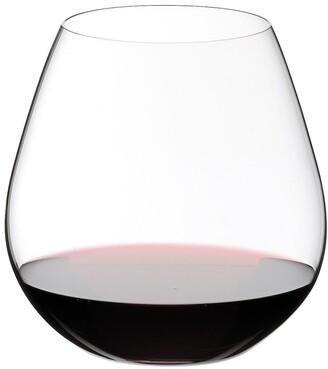 Riedel 'O' Stemless Pinot Noir & Nebbiolo Glasses