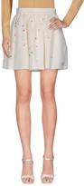Elisabetta Franchi Mini skirts - Item 35313687