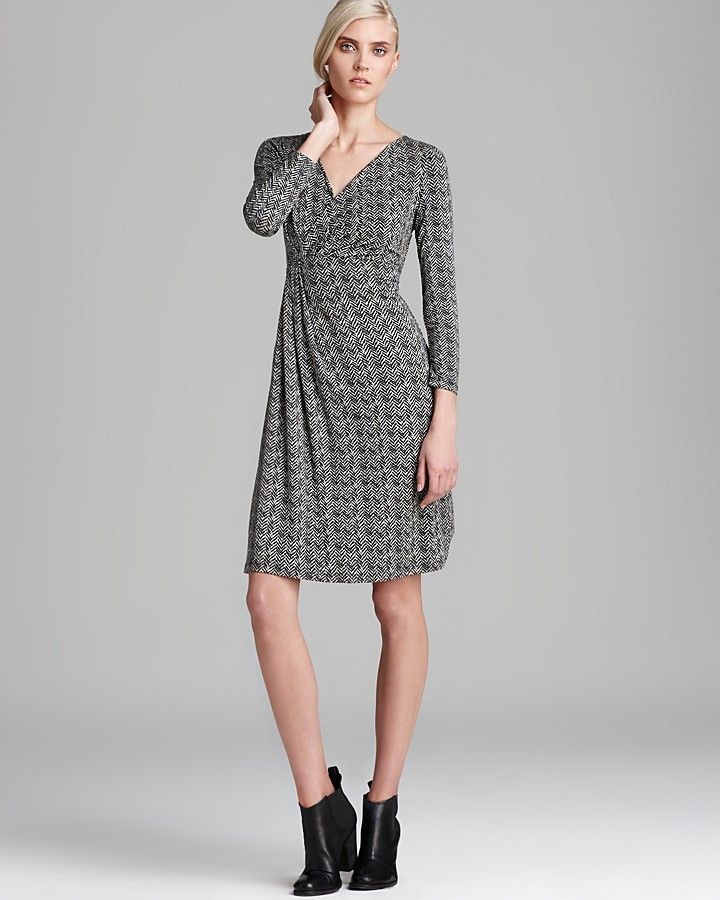 Max Mara Jersey Dress - Filly
