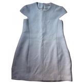 Celine Jacquard Dress