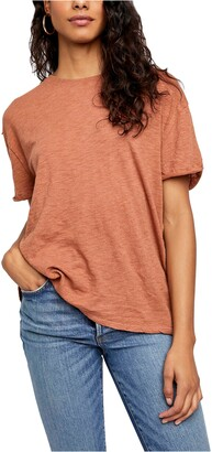 Free People Clarity Tee