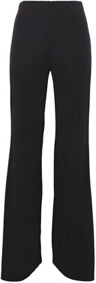 M Missoni Stretch-crepe Flared Pants